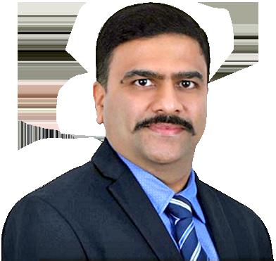 Dr George Alexander-Best Gastroenterologist Dubai